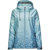 Killtec Women's Niona Softshell Rain Jacket