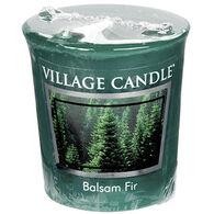 Village Candle Balsam Fir Votive Candle