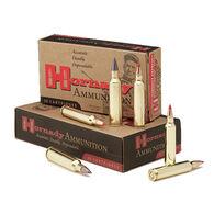 Hornady Varmint Express 22-250 Remington 55 Grain V-Max Rifle Ammo (20)