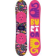 Burton Children's Chicklet Snowboard