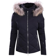 Descente Women's Anabel Jacket with Fur