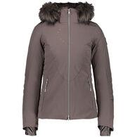 Obermeyer Women's Evanna SC Down Jacket