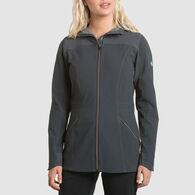 Kuhl Women's Klash Trench Softshell Jacket