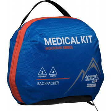 Adventure Medical Mountain Backpacker Medical Kit