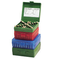 MTM P-100 Series Handgun Ammo Box