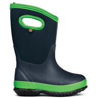 Bogs Boys' Classic Matte Insulated Winter Boot