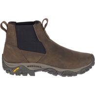 Merrell Men's Moab Adventure Chelsea Waterproof Boot