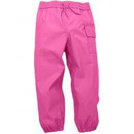 Hatley Girls' Splash Pant