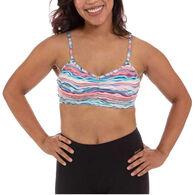 Handful Women's Adjustable Sports Bra