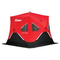 Eskimo FatFish 949 Pop-Up Portable 3-4 Person Ice Shelter
