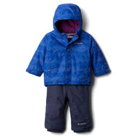 Columbia Infant/Toddler Buga Insulated Omni-Heat Set