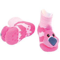 Liventi Toddler Rattler Sock