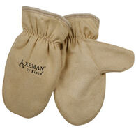 Kinco Youth Lined Ultra-Suede Axeman Mitt