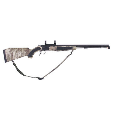 CVA Accura MR Break-Action Muzzleloader