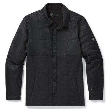 SmartWool Mens Smartloft Anchorline Shirt Jacket