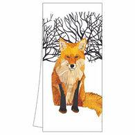 Paperproducts Design Winter Fox Kitchen Towel