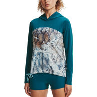 Under Armour Women's UA Iso-Chill Shore Break Hoodie