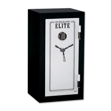 Stack-On 40 Jr. Executive Electronic Lock Personal Safe