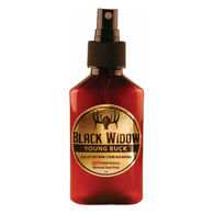 Black Widow Young Buck Northern Whitetail Lure - 3 oz.