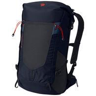 Mountain Hardwear Scrambler Roll Top 35 Liter OutDry Backpack