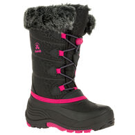 Kamik Girls' Snowgypsy 3 Insulated Winter Boot
