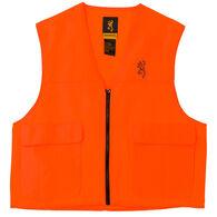 Browning Men's Safety Blaze Vest