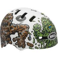 Bell Children's Fraction Bicycle & Skate Helmet