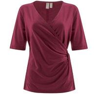 Aventura Women's Passage Short-Sleeve Top