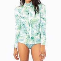 Carve Designs Women's Stella Full-Zip Jacket