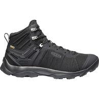 Keen Men's Venture Mid Waterproof Hiking Boot