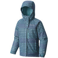 Columbia Girls' Magic Mile Jacket