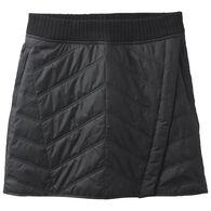 prAna Women's Diva Wrap Insulated Skirt