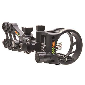TRUGLO Hyper-Strike w/ Sightline System Archery Sight