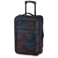 Dakine Women's Carry On Roller 40L Travel Bag