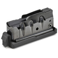 Savage Axis 223 Remington / 204 Ruger 4-Round Magazine