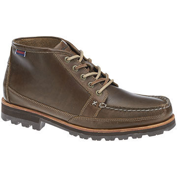 Sebago Men's Vershire Chukka Boot   Boot  Kittery Trading Post 6d59c7