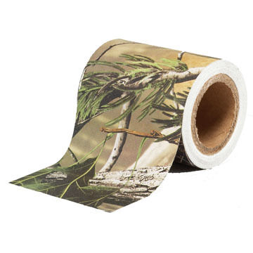 Hunter's Specialties No-Mar Camo Gun & Bow Tape