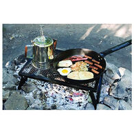 "Camp Chef Lumberjack 16"" x 24"" Over Fire Grill"