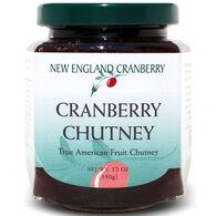New England Cranberry Company Cranberry Chutney, 4.5 oz.