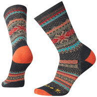 SmartWool Men's Premium CHUP Hansker Crew Sock - Special Purchase
