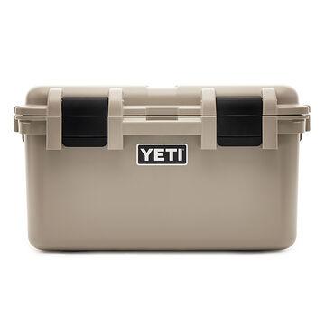 YETI LoadOut GoBox 30 Liter Cargo Crate