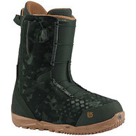 Burton Men's AMB Snowboard Boot - 16/17 Model