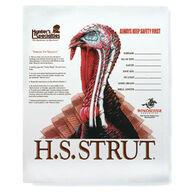 Hunter's Specialties Turkey Target - 12 Pk.