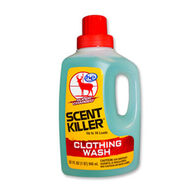 Wildlife Research Center Scent Killer 32oz. Liquid Clothing Wash