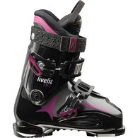 Atomic Women's Live Fit 90 W Alpine Ski Boot - 18/19 Model