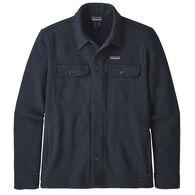 Patagonia Men's Better Sweater Fleece Shirt Jacket