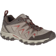 Merrell Men's Pulsate 2 Leather Waterproof Hiking Shoe - Wide Width