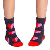 P.J. Salvage Women's Heart Ankle Sock