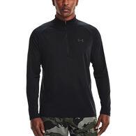 Under Armour Men's UA Tech 1/2 Zip Long-Sleeve Shirt