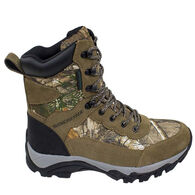Frogg Toggs Men's Winchester Bobbcat Lace Up Hunting Boot